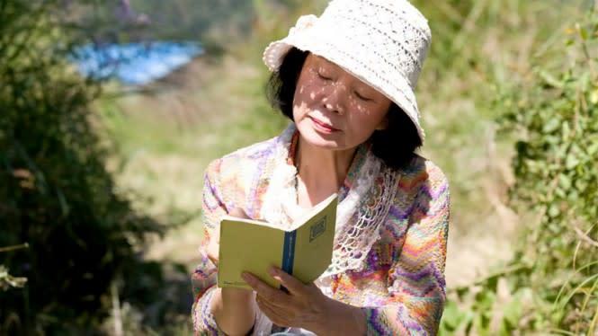 Aktris Top Korea Era 1970-an, Yoon Jung Hee Derita Alzheimer's