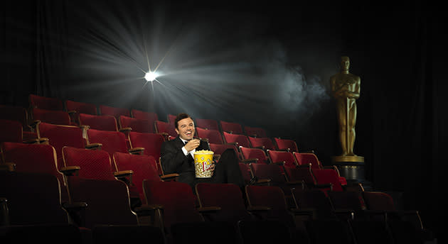 How to watch the 2013 Oscars