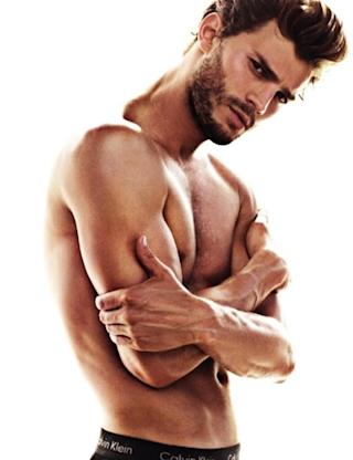 'Fifty Shades' Star Jamie Dornan: 7 Things You Need to Know