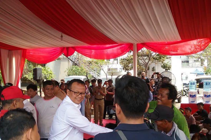 Menteri KKP perbaiki sinergi dan komunikasi dengan Kemenko Kemaritiman