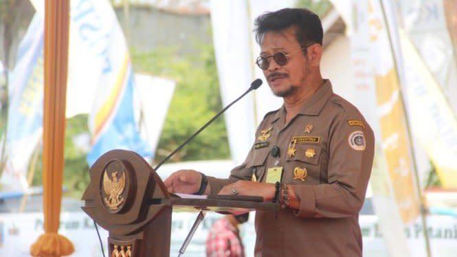 Kementan Tambah Kuota Pupuk Urea Bersubsidi Kabupaten Takalar