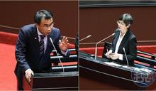 蔡壁如質疑民進黨2013仍反萊豬 陳吉仲列3大點澄清