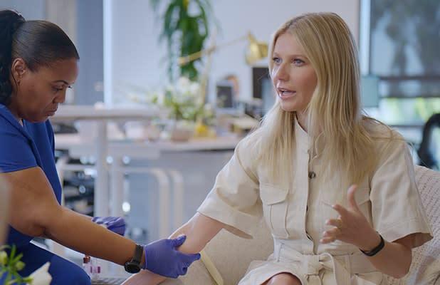 Gwyneth Paltrow's 'The Goop Lab' Renewed for Season 2 at Netflix