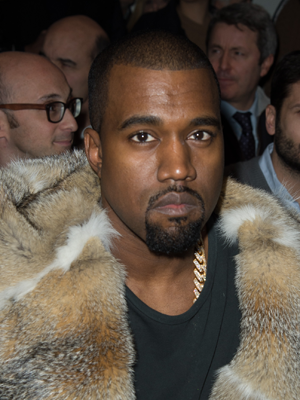 "Kanye West Being Sued Over ""Gold Digger"""