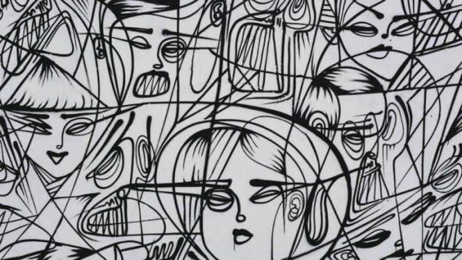 Banyak yang Ingin Menjadi Seniman, tapi Hanya Segelintir yang Populer