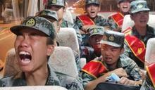 太冷了……走先!中國後撤一萬中印邊界解放軍 王定宇譏:嬌貴獨生子軍隊