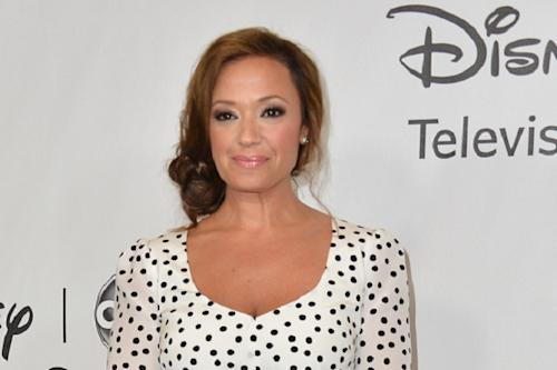 Leah Remini Signs on for TV Land's 'The Exes'