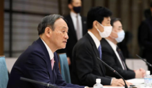 菅義偉訪美前夕》東大教授:打破安倍時代平衡 日本對中政策向「避險」傾斜
