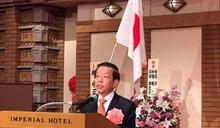 「國民黨把謝長廷打成挺核太荒謬!」林鶴明:謝率領台灣首次反核遊行