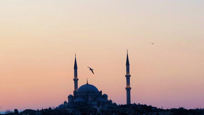 Kata Mutiara Islam Penyejuk Hati (Sumber Pixabay)