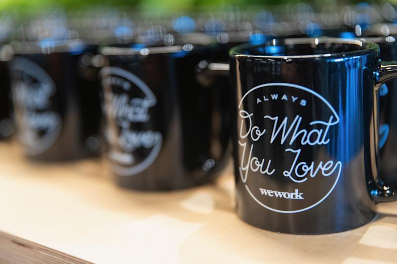 WeWork and the James Beard Foundation discussion about sustainability and food choices on June 24, 2019 in Seattle, Washington. (Mat Hayward/Getty Images for WeWork)