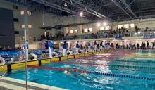 全國中區游泳錦標賽台中登場 800泳將角逐全中運資格