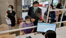 雙十國慶 僑委會:來自48國近1,300位僑胞報到