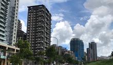 房市/很多人想移居 林口10年來戶數增加居全國前三高