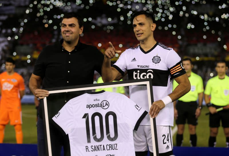 Paraguayan club president gets lifetime ban for match manipulation
