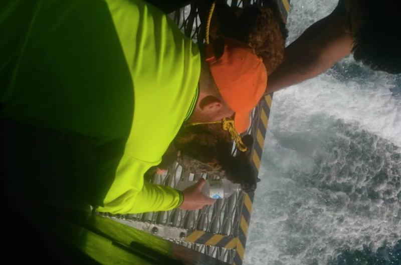 Source: Offshore Charters WA - Geraldton