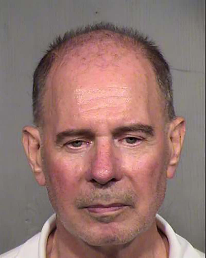 Gereja Arizona dituntut dengan tuduhan pelecehan seks beberapa dekade silam