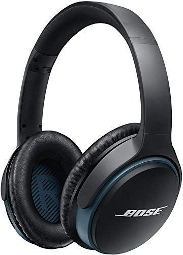 """<p><strong>Bose</strong></p><p>amazon.com</p><p><strong>$159.00</strong></p><p><a href=""""https://www.amazon.com/dp/B0117RGG8E?tag=syn-yahoo-20&ascsubtag=%5Bartid%7C2089.g.33645359%5Bsrc%7Cyahoo-us"""" target=""""_blank"""">BUY IT HERE</a></p><p><del>$229.00</del><strong><br>$159.00</strong></p><p>Bose is known for making excellent headphones—and its SoundLink model does not disappoint. As someone who wear these headphones all day, I can confidently say they have a long battery-life, great sound quality, and are comfortable enough to wear during the nine-to-five grind. </p>"""