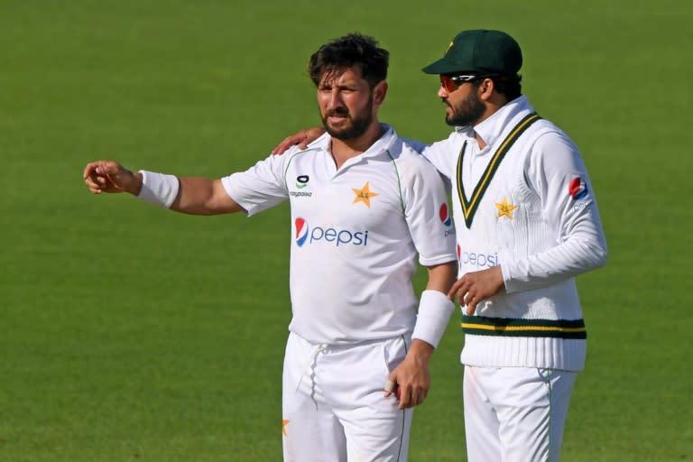 Turkish blockbuster proves motivating force for Pakistan, says captain Azhar