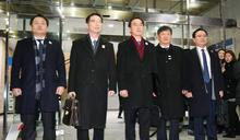 【Yahoo論壇/盧信昌】當奧林匹亞諸山神在東北亞做和平獻祭時