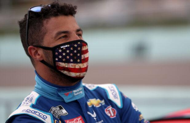 NASCAR Driver Bubba Wallace Was 'Not the Target of a Hate Crime,' FBI Finds