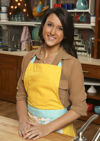 """""""The American Baking Competition"""" - Whitney Beery"""
