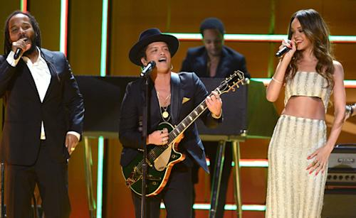 Grammys Ratings Second Best in 20 Years