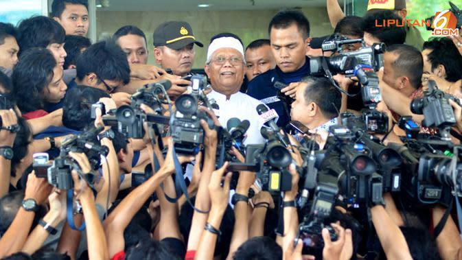 Hilmi Aminudin Wafat, Presiden PKS: Kami Merasa Sangat Kehilangan