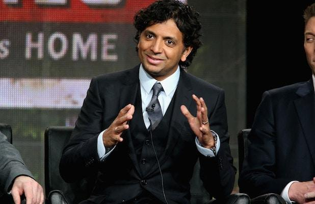 M Night Shyamalan Partners With Joe Biden Campaign on Why We Vote Film Contest (Video)