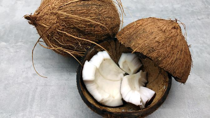 ilustrasi kelapa/Photo by Robert Goldenowl from Pexels