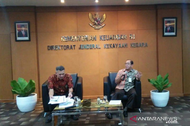 "Kemenkeu: PMN untuk Jamkrindo-Askrindo jaga ""gearing ratio"" terkendali"