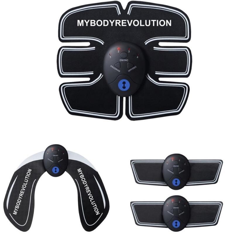 Mybodyrevolution Full Body Revolution