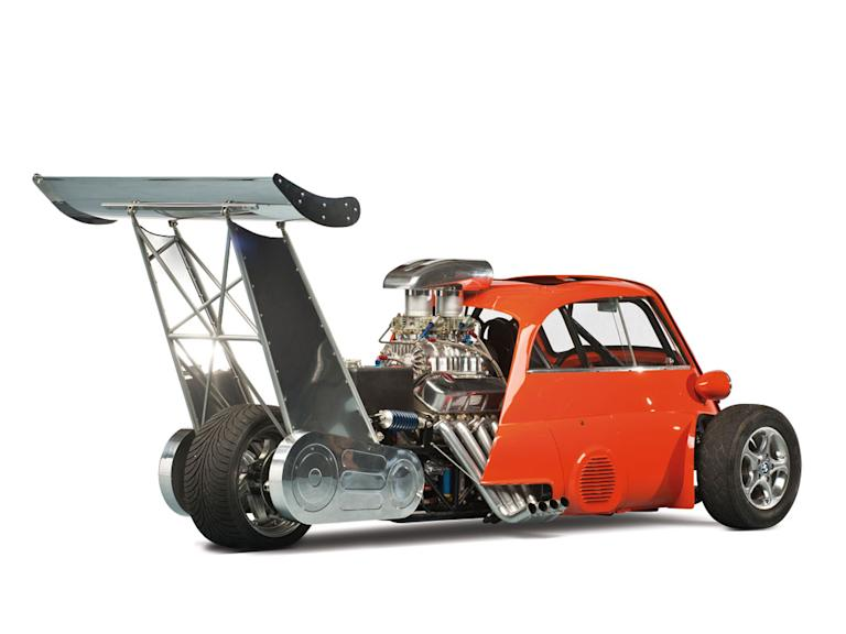 "1959 BMW Isetta ""Whatta Drag"""