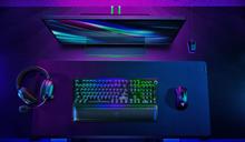 Razer 推出一系列的無線電競設備