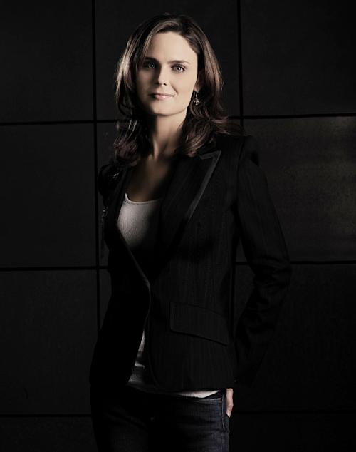 Love or Homicide? The 12 Big Questions for Emily Deschanel