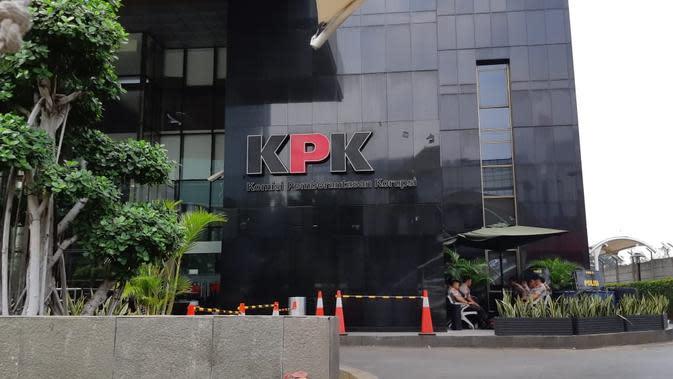 Dua Petinggi PT Wika Diperiksa KPK Terkait Korupsi Infrastruktur