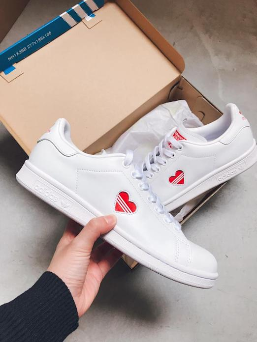 c7b7c6a03 Adidas s Valentines  Stan Smith actually exists!