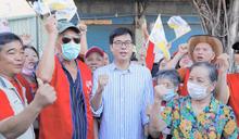 國民黨硬扯父兄朋友都涉賄 陳其邁回嗆:選舉要有格調一點