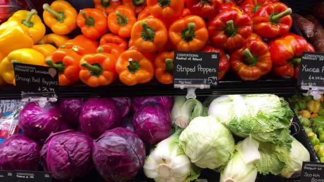 Pandemi COVID-19, Tingkatkan Imun Tubuh dengan Konsumsi Sayuran
