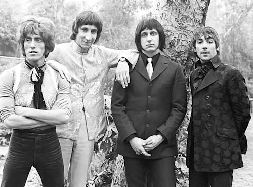Weekend Rock Question: What Is the Who's Best Song?