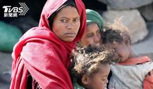 葉門內戰饑荒加劇 40萬名兒童恐營養不良死亡