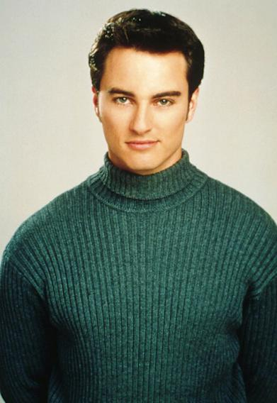 "Jack McPhee (Kerr Smith), ""Dawson's Creek"" (1998)"