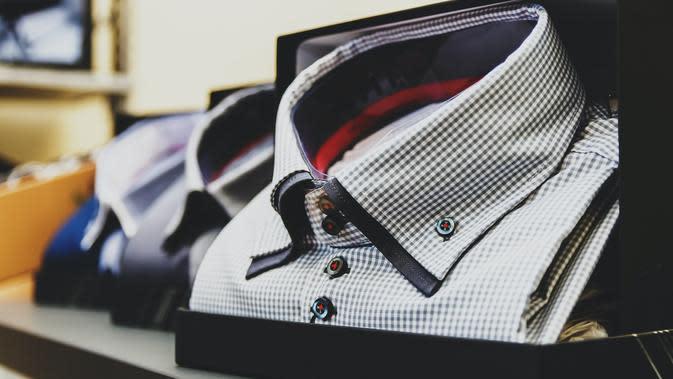 ilustrasi pakaian untuk kado lebaran/pexels