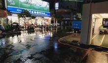 氣象局發布宜蘭豪雨特報 下週一前有致災可能