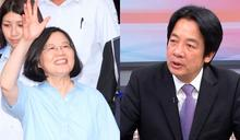 【Yahoo論壇/林濁水】民進黨屏息時刻來臨