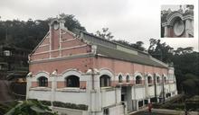 台灣第一、全台僅存的總督府建築物