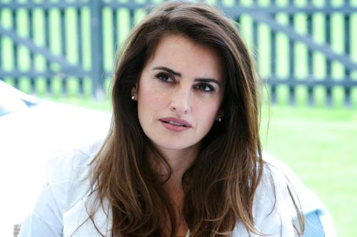 """This photo released by Twentieth Century Fox shows Penelope Cruz as Laura in the film, """"The Counselor."""" (AP Photo/Copyright Twentieth Century Fox, Kerry Brown)"""