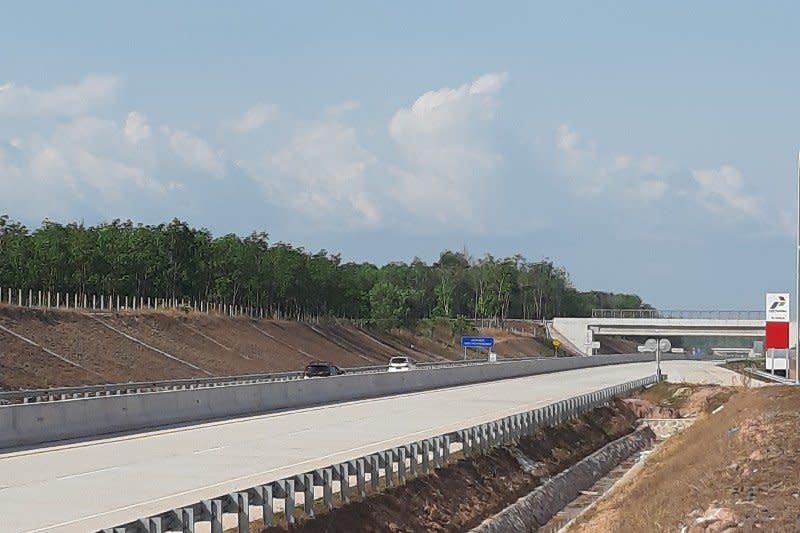 PUPR berharap Tol Trans Sumatera tersambung semua pada 2024