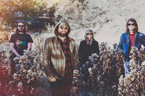 The Black Angels Seek Understanding on 'Evil Things' – Song Premiere