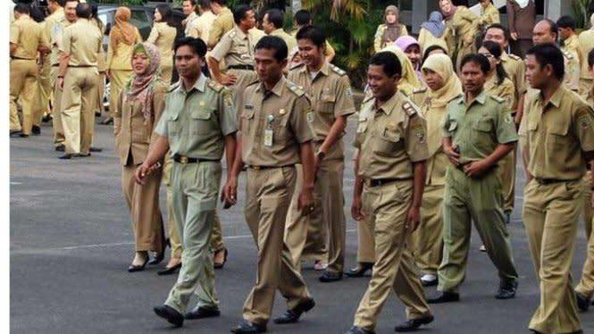 456 Pegawai Negeri Melanggar Netralitas, KASN: Sanksinya Tebang Pilih